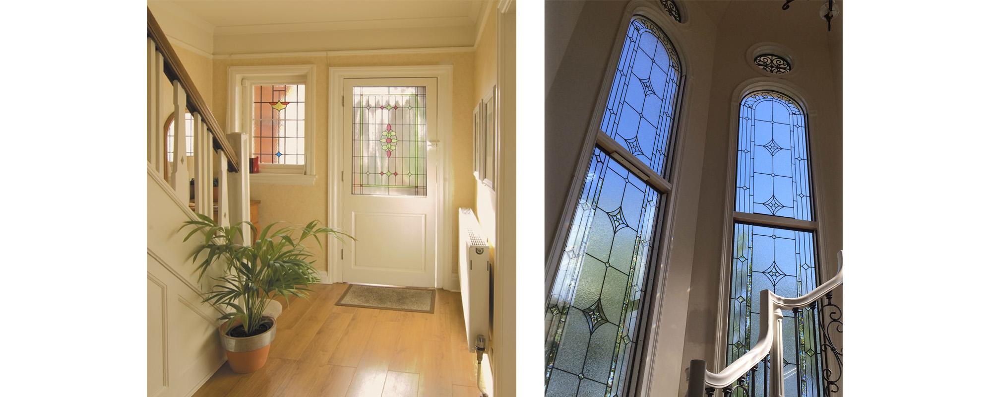 Kenyons Glasscustom Decorative Glass For Doorswindowscabinets