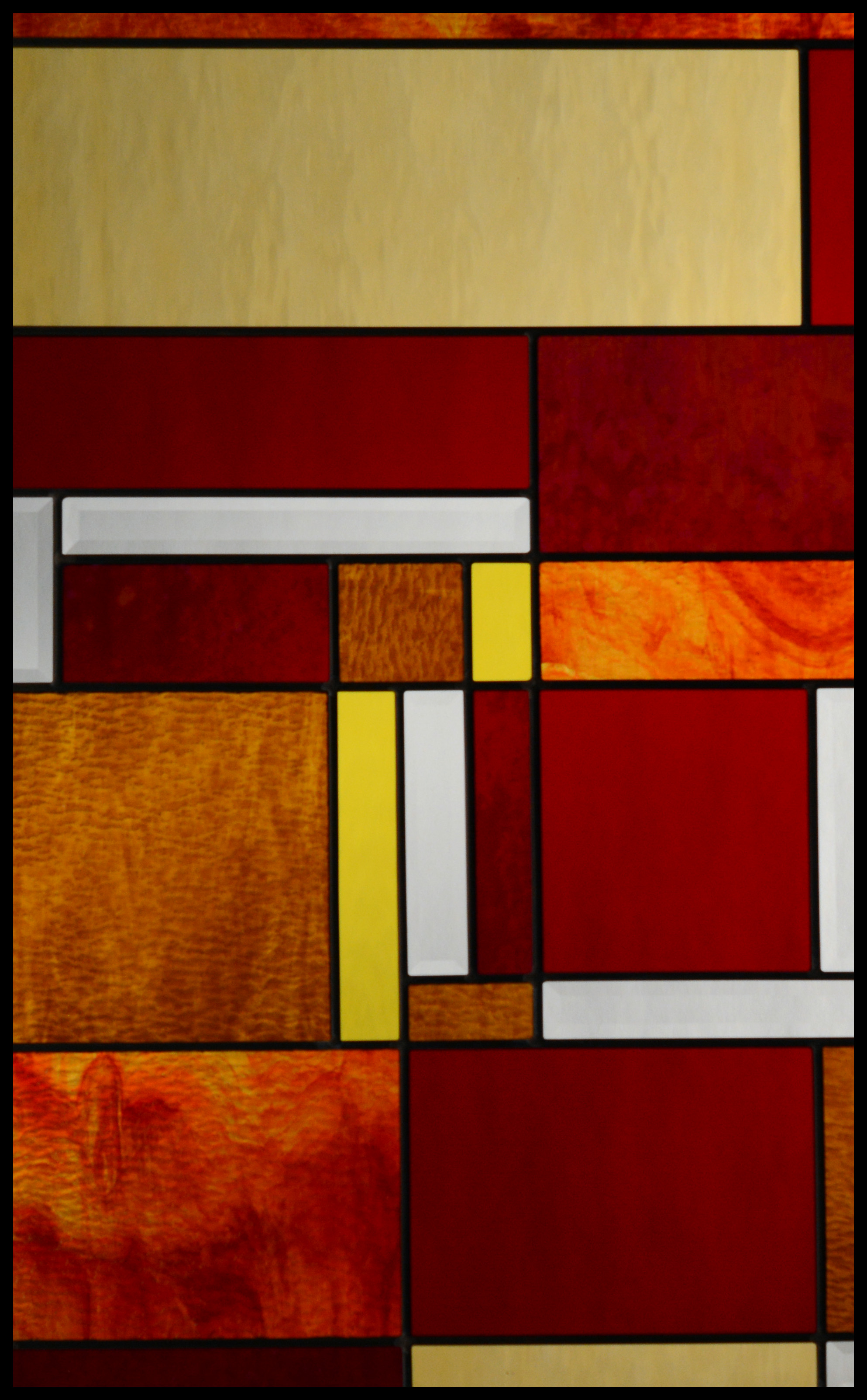 Camed Decorative Glass Designs Kenyon S Glass